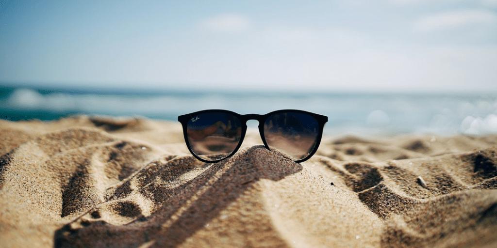Salud bucodental verano